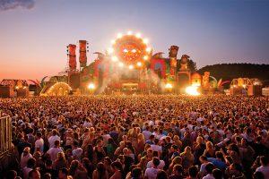 فستیوال موسیقی کلاسیک گوموشلوک