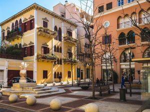 محله سیفی بیروت