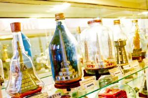 موزه بطری پاتایا