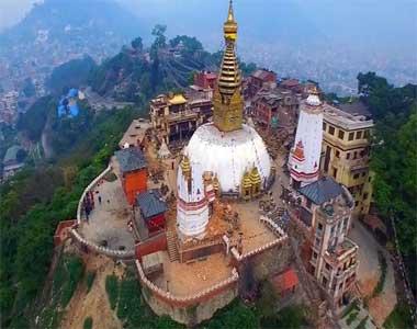 تورهای نپال