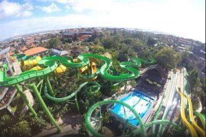 پارک آبی واتربوم بالی