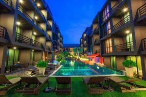 Aspira hotel