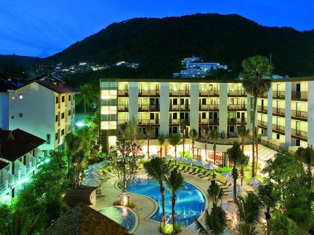 IBIS HOTEL PATONG