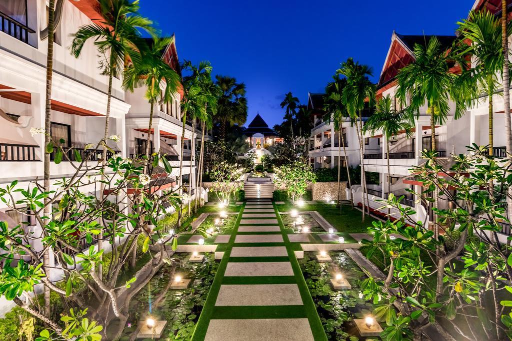 Novotel Samui Resort