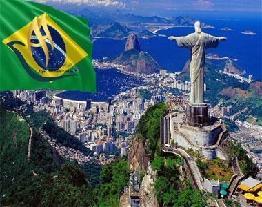 تورهای برزیل