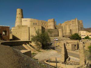 قلعه بهلا در عمان