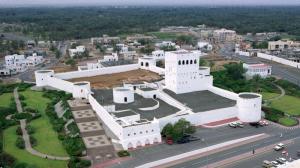 قلعه صحار عمان