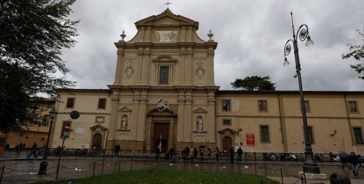 موزه سن مارکو فلورانس