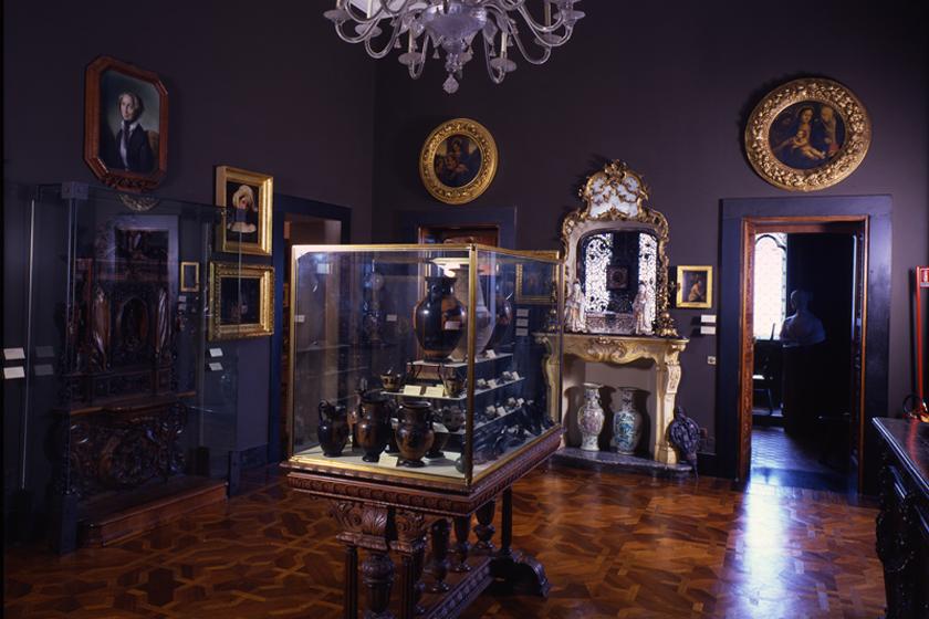 موزه پلدی پتزولی در میلان