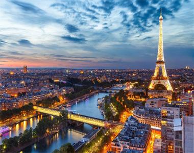تورهای فرانسه