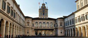 کاخ کوئیرینال ایتالیا