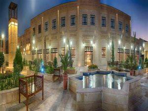 کاروانسرای گمرک شیراز