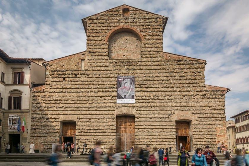کلیسای سن لورنزو فلورانس