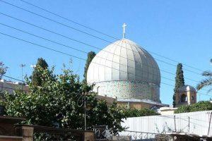 کلیسای شمعون غیور در شیراز