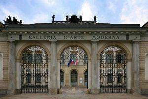 گالری هنر مدرن میلان