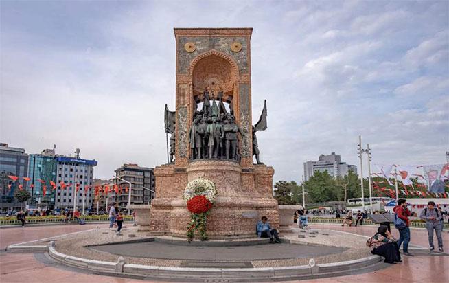 میدان-تکسیم