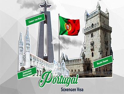 ویزای-پرتغال
