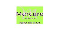 لوگو Mercure Istanbul