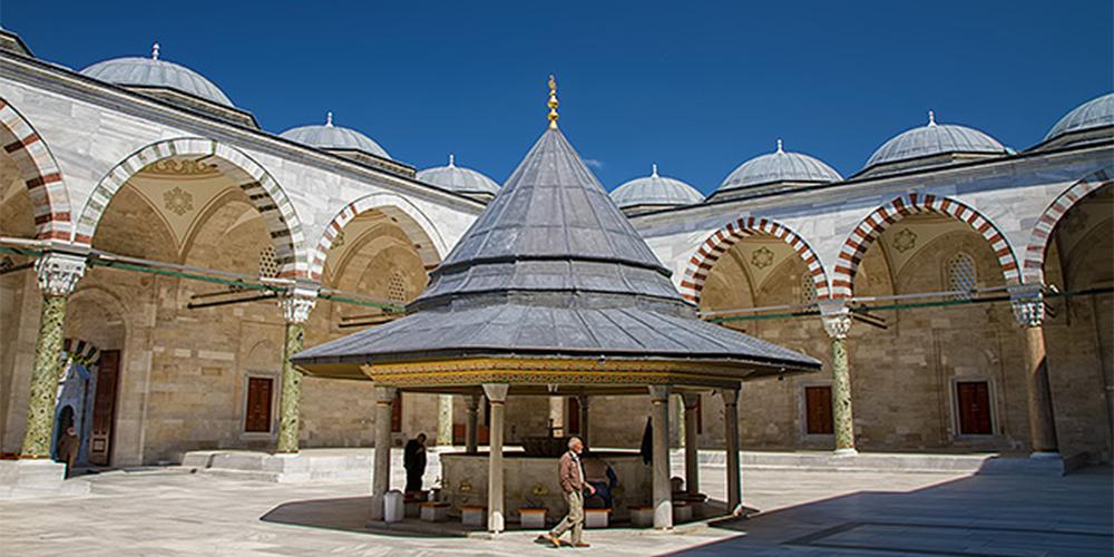 بیمارستان مسجد فاتح