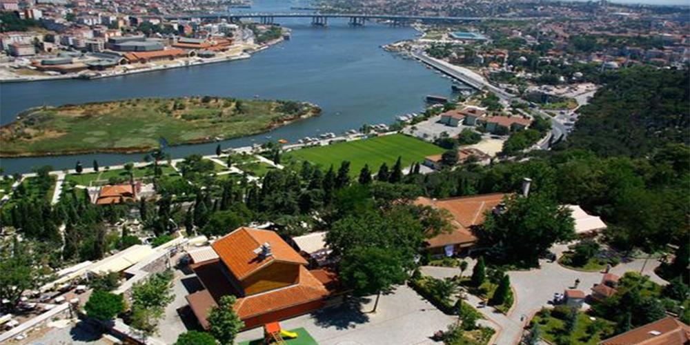 جاذبه های گردشگری اطراف تپه پیر لوتی استانبول