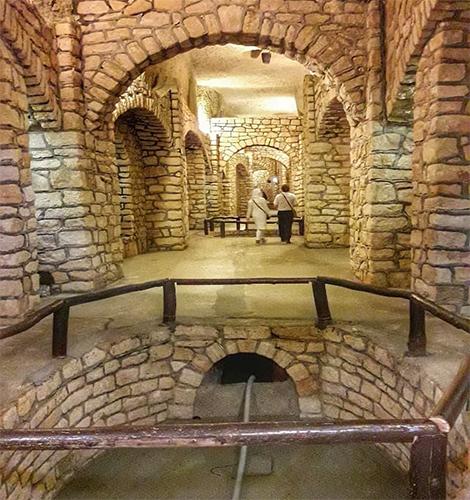 قدمت شهر کاریز