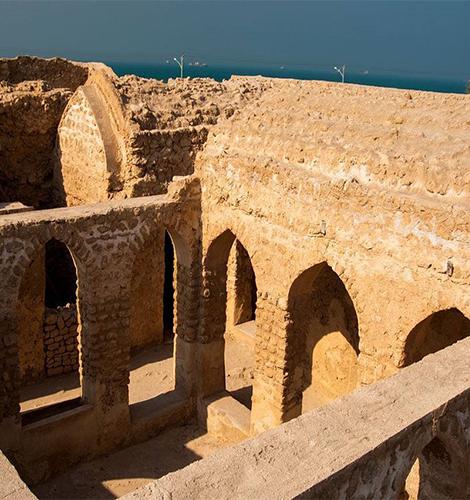 تاریخ شهر باستانی حریره