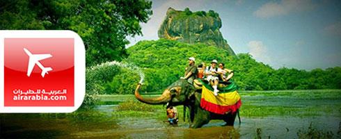 تور سریلانکا 8 روزه نوروز 99