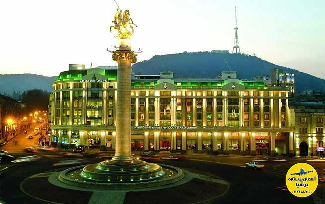 هتل ماریوت