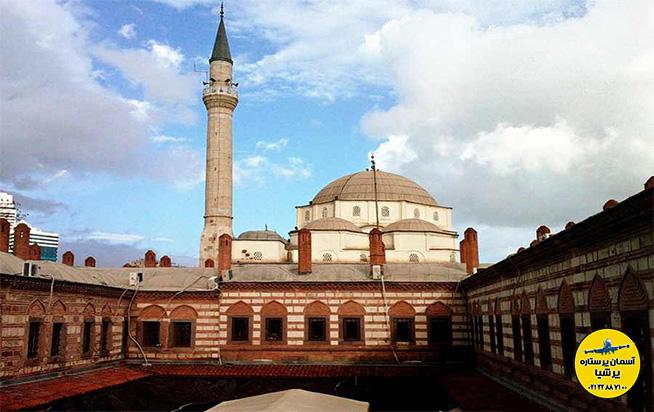 مسجد حیصار
