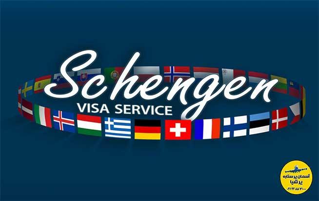 کشورهای دارای رتبه برتر دریافت ویزا