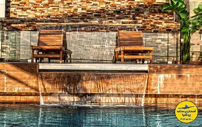امکانات عمومی Elite Hotel & Spa بیروت