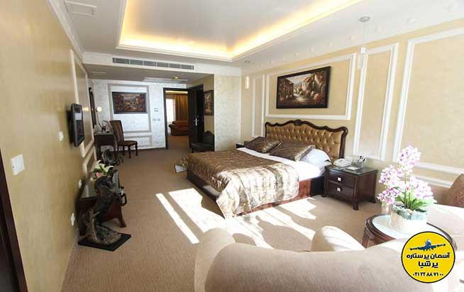 معرفی هتل الیت بیروت Elite Hotel & Spa