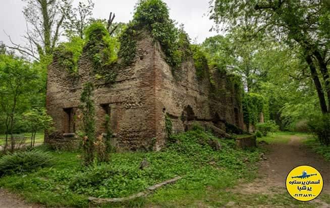 باغ دادیانیس