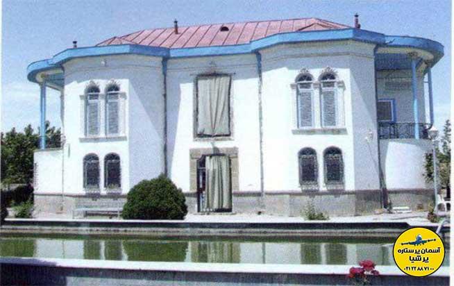عمارت ناصریه