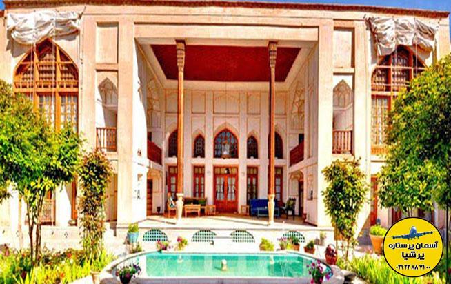 عمارت دیوانخانه شیراز