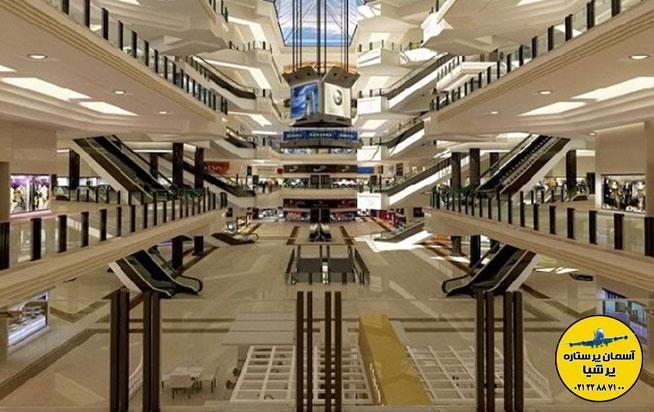 مرکز خرید زیتون فارس