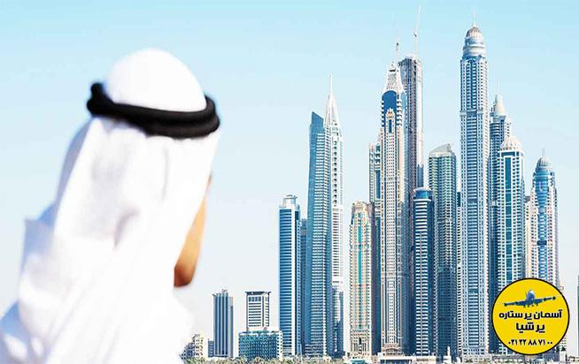 ثبت شرکت و سرمایه گذاری در مناطق مختلف دبی
