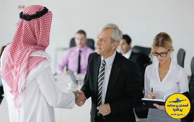 راه اندازی شرکت در دبی