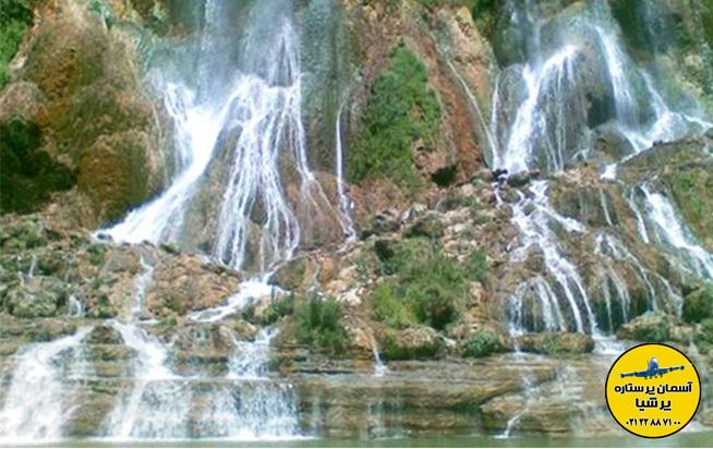 رودخانه سنگان
