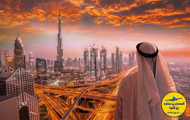 مزیت های افتتاح شرکت دریایی در دبی