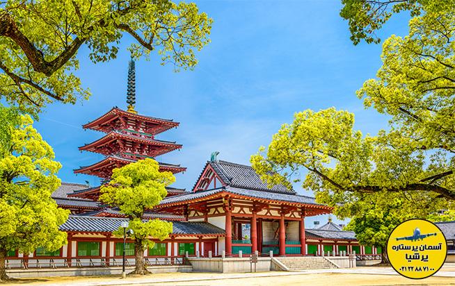 معبد مینو (بهشت)