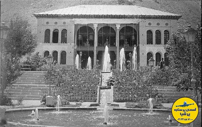 کاخ ناصری