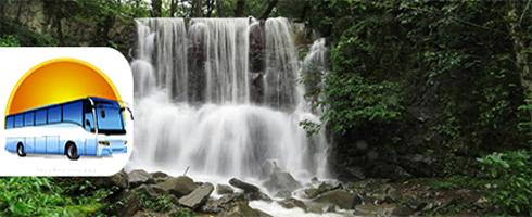 تور آبشار لونک