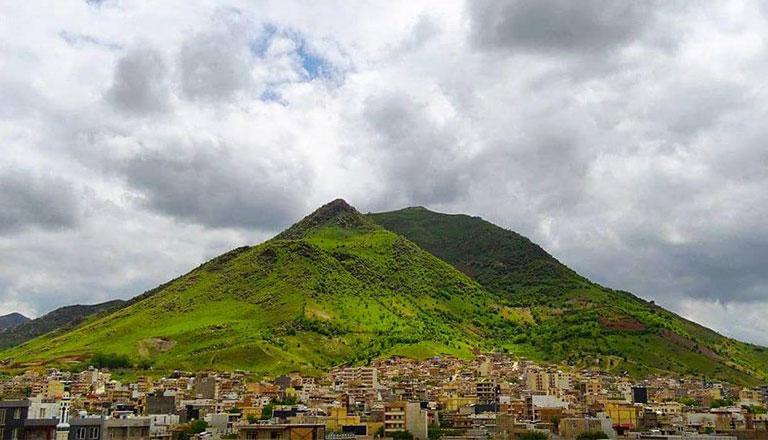 تور کردستان نوروز