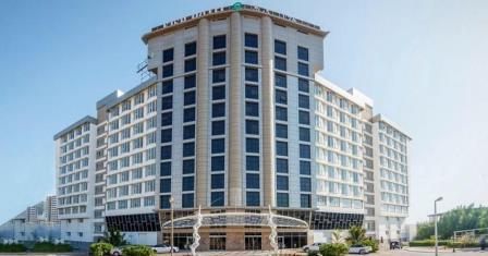 International Kish Hotel