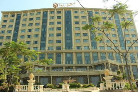 HOTEL VIDA KISH