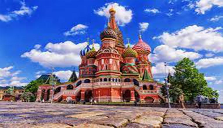 تور مسکو سنت پترزبورگ 1400